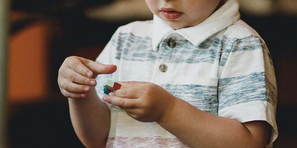 síndrome de asperger en niños
