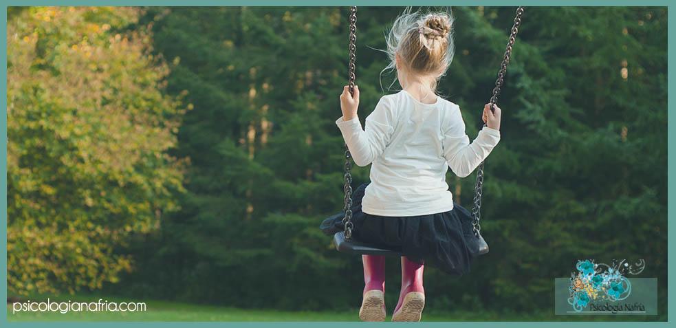 Trastorno esquizoide infantil
