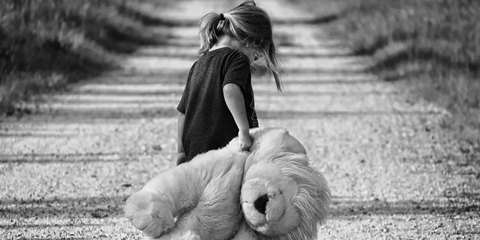 Trastorno por estrés postraumático en niños