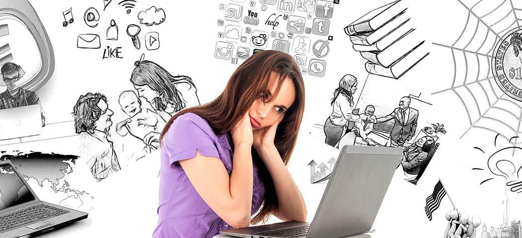 falta de concentración ansiead y depresión